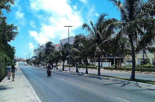 Blvd Kukulcun