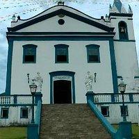 Kirche Nostra Senhora D'Ajuda