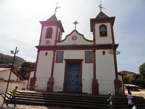 Igreja Matriz N S da Conceição
