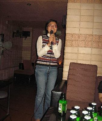 Awesome- Karaoke- Hanoi