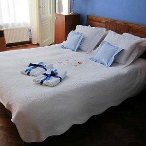The B&B Suite Bedroom