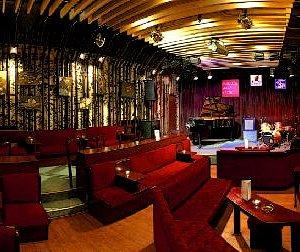 Jazz hall