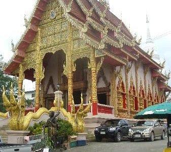 Wat Mung Muang