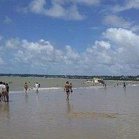 Praia de Tambaú/Jp