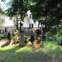 Jewish cemetery Koblenz