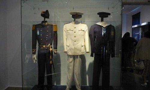 Romanian Navy Museum Constanta