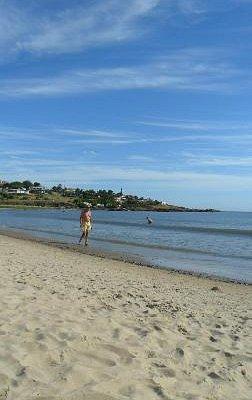 Playa Piriápolis
