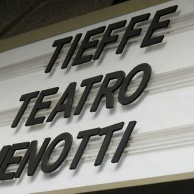 Provided by: Tieffe Teatro Menotti