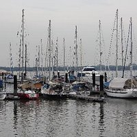 Boat & yacht