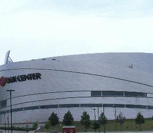 East View - BOK Center