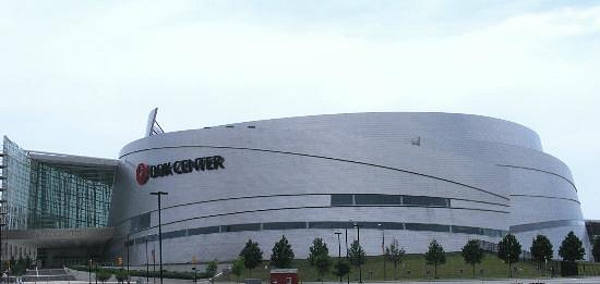 East View - BOK Center