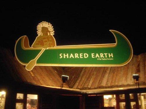 Shared Earth, a Fair Trading company.