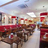 Fortes restaurant