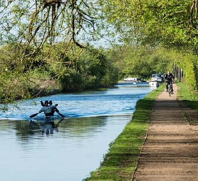 Explore Lee Valley