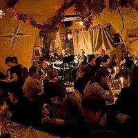 Il ristorante tipico mediterraneo