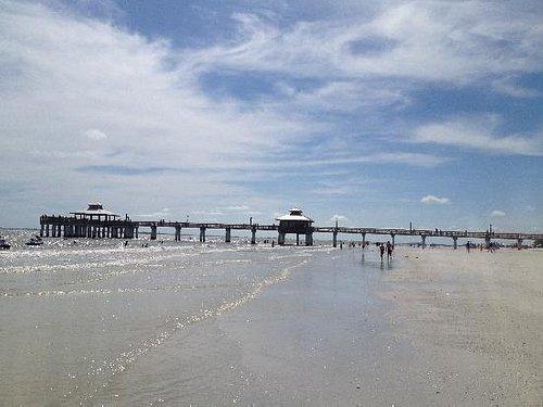 Ft Myers Beach, FL