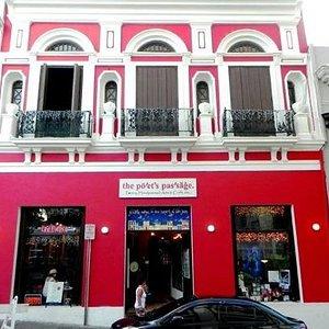 A Little Magic in the Heart of San Juan