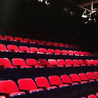 None of our 114 comfortable seats are more than 25 feet from the stage.