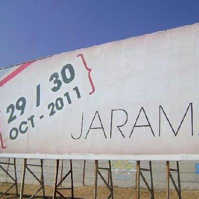 Circuito del Jarama, Madrid.