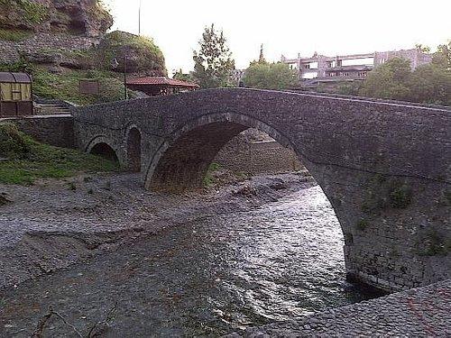 Puente de Ribnica