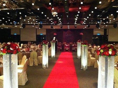 3F Banquet