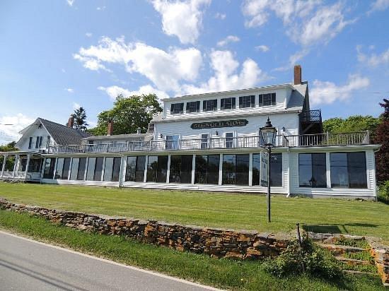 Gosnold Arms Inn Reviews Maine New Harbor Tripadvisor
