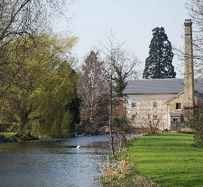 Stotfold Watermill