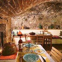 GROTTA - Cave
