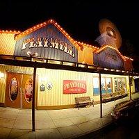 Playmill Theatre