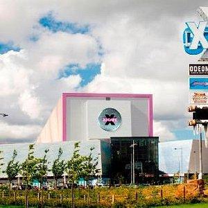 Xscape Scotland's Ultimate Entertainment Centre!