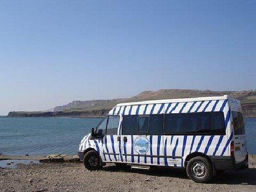 Kimmeridge Bay- Jurassic Coast and Isle of Purbeck Tour