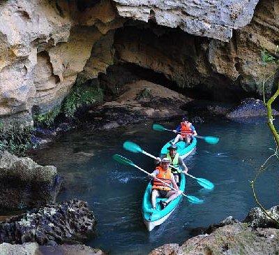 Eco-chay-lap homestay-cycling-kayaking