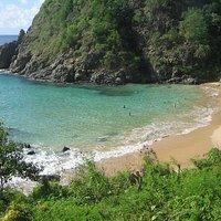 Cachorro Beach