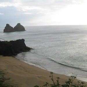 Americano Beach