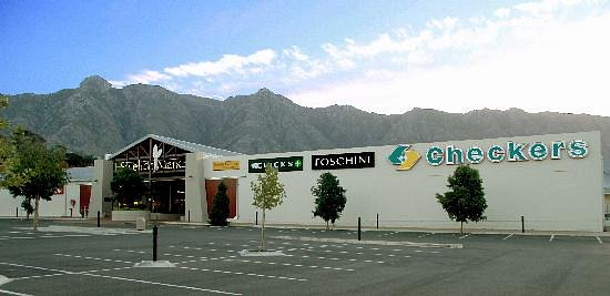 SwellenMark, the Overberg life style shopping centre