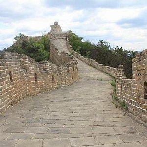 Zhangdaokou Great Wall
