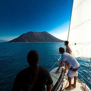 Somewhere Surf Boat Trip