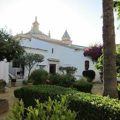 Palacio de Medina Sidonia