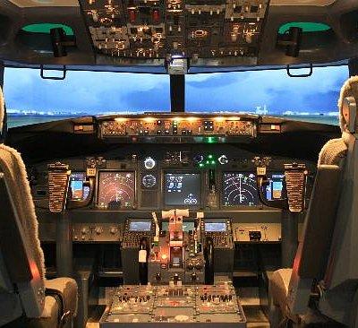 Cockpit VII