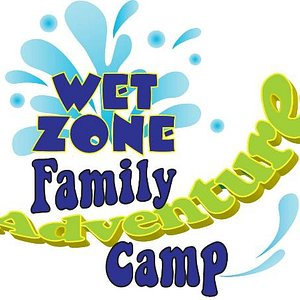 Wet Zone - Located at Family Adventure Camp