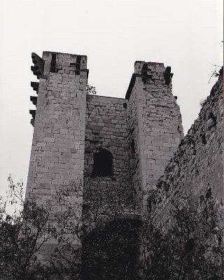 torre principale