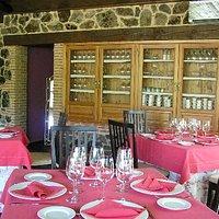 Restaurante Majavenero 01
