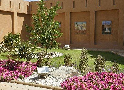 Sheik Zayed's Birth Place
