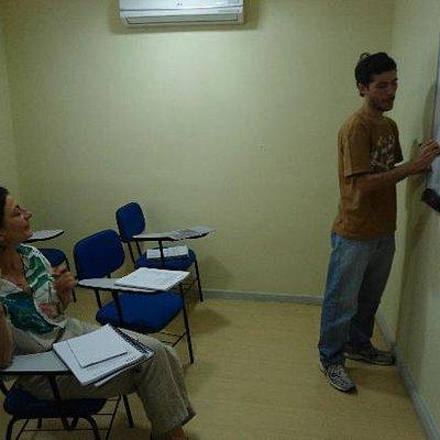 Private Classes level 1