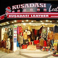 Kusadasi Leather Center