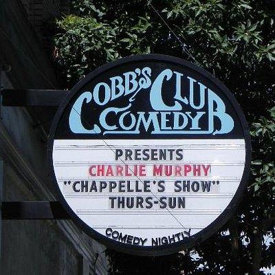 Cobb Comedy Club