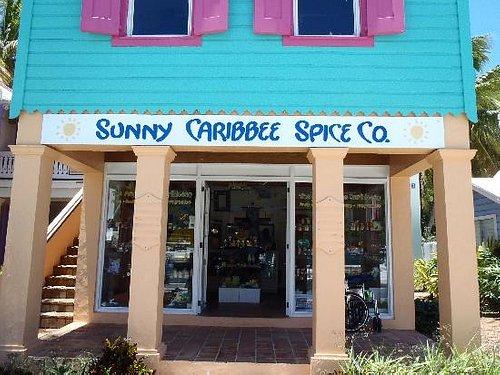 Soper's Hole store