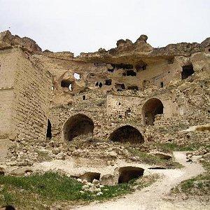 チャウシン村