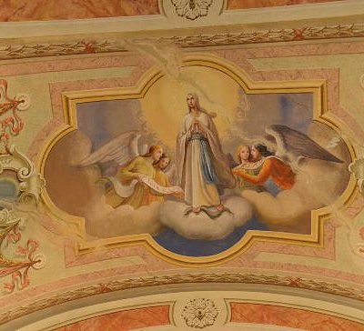Graglia Sanctuary