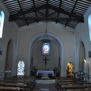 ...in der Kirche.....